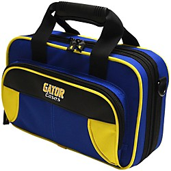 Gator Spirit Series Lightweight Clarinet Case (GL-CLARINET-YB)
