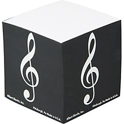 Gear One G-Clef Memo Cube (4729)