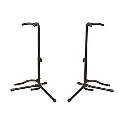 Gear One Guitar Stand 2 Pack (RGS2P-KIT)