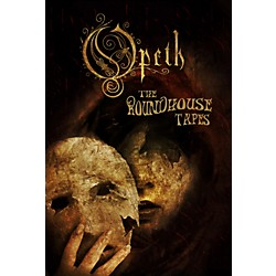 Gear One Opeth: The Roundhouse Tapes DVD (PEC-DV-11)