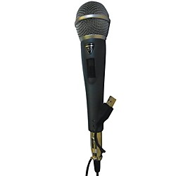 Gem Sound Handheld USB Microphone (GM50USB)