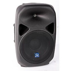 "Gem Sound PXB120USB 12"" Powered Speaker with USB/SD Media Player (USED005005 PXB120USB)"