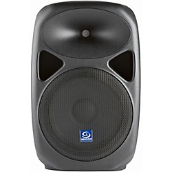 "Gem Sound PXB120USB 12"" Powered Speaker with USB/SD Media Player (USED004000 PXB120USB)"