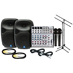 Gem Sound PXB150 / UB1202 PA Package (UB1202 PXB150 PA Package)