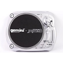 Gemini TT-1100 USB Belt-Drive Turntable (USED007025 TT-1100USB)