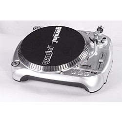 Gemini TT-1100 USB Belt-Drive Turntable (USED006028 TT-1100USB)