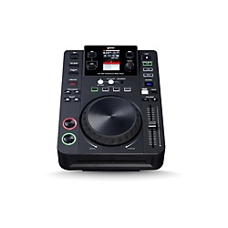 Gemini Tabletop mp3/aac/aiff/wav CD Player (CDJ-650)