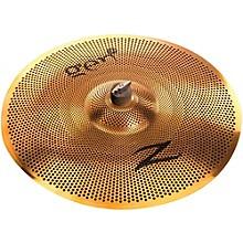 Zildjian Gen16 Buffed Bronze Crash/Ride Cymbal