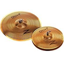 Zildjian Gen16 Buffed Bronze Quiet Cymbal Starter Pack