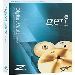 Gen16 Intelligent Percussion Digital Vault Z-Pack Vol. 1 (G16ZP1)