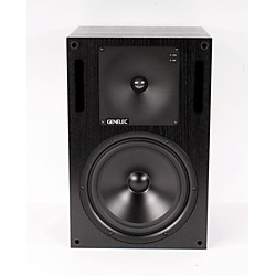 Genelec 1032A Bi-Amplified Monitoring System (USED005003 1032AM)