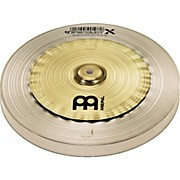 Meinl Generation X Johnny Rabb Safari Hi-Hat Effects Cymbals