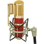 MXL Genesis Studio Tube Condenser Microphone