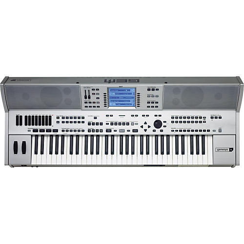 Gem Genesys S Multimedia Keyboard Workstation-thumbnail
