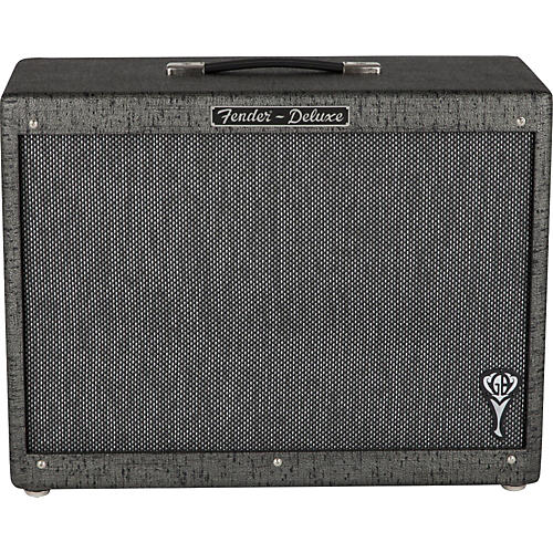 Fender George Benson Signature Hot Rod 1x12 Guitar Cab-thumbnail