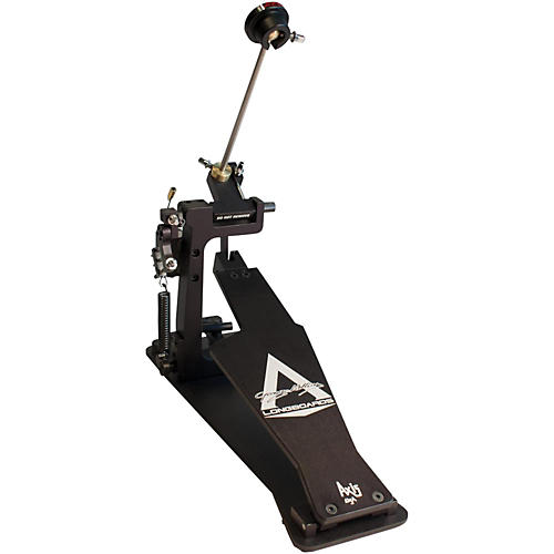 Axis George Kollias Signature Edition Single Bass Drum Pedal-thumbnail