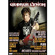 IMV George Lynch Behind the Player DVD