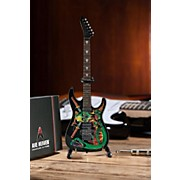 Axe Heaven George Lynch Skull & Snakes Model Mini Guitar Replica