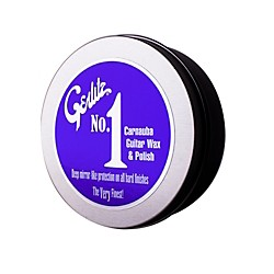 Gerlitz No. 1 Wax (NUMBER ONE WAX)