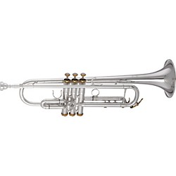 Getzen 3001 Series Artist Model Bb Trumpet (3001)
