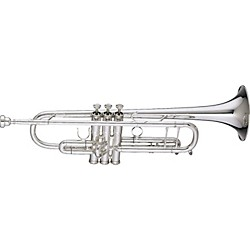 Getzen 3050 Custom Series Bb Trumpet (3050S)