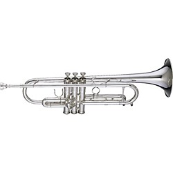 Getzen 3052 Custom Series Bb Trumpet (3052S)