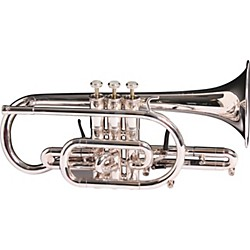 Getzen 3850 Custom Series Bb Cornet (3850S)