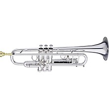 Getzen Getzen 590-S Capri Silver Trumpet with Accessories Value Pack