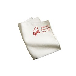 Giardinelli 7X11 Micro Fiber Polishing Cloth (MF-SI-SCENTER)