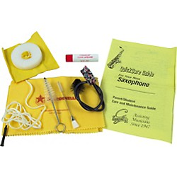 Giardinelli Tenor Saxophone Care Kit (TSCK-1317)