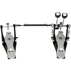 Gibraltar 6700 Series Direct Drive Double Bass Drum Pedal (6711DD-DB)