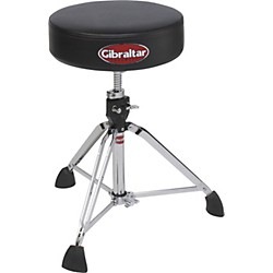 Gibraltar 9600 Series Round Vinyl Drum Throne (9608_71571)