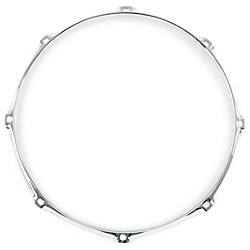 Gibraltar Chrome Tom Drum Hoop (SC-1308BS_35056)