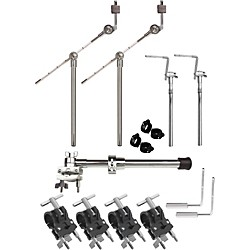 Gibraltar Complete Electronic Drum Kit Rack Accessory Pack (Elect-Rack)