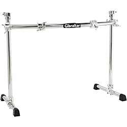 Gibraltar GCS300C Chrome Curved Front Rack (GCS300C)