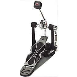 Gibraltar Intruder Dual-Chain Drive Single Bass Drum Pedal (9611DC_71537)