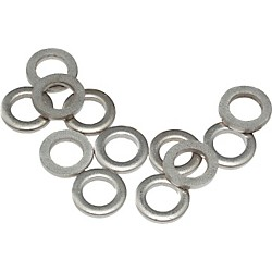 Gibraltar Metal Tension Rod Washers (12-Pack) (SC-11C)