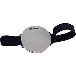 Gibraltar Pocket Practice Pad with Strap (SC-PPP)