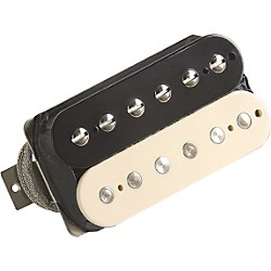 Gibson 57 Classic 4-Conductor Wax Potted Humbucker Pickup (IM57R4P-ZB)