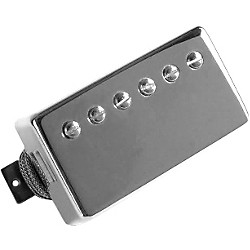 Gibson Burstbucker 2 4-Conductor Wax Potted Humbucker Pickup (IM57R4PZB)