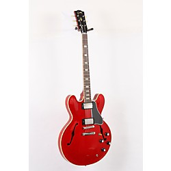 Gibson Custom 1963 ES-335 Historic Block Reissue Electric Guitar (USED005007 HS35P0FCNH1)