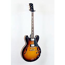 Gibson Custom 1963 ES-335 Historic Block Reissue Electric Guitar (USED005009 HS35P0VSNH1)