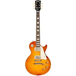 Gibson Custom Custom Collector's Choice #28 Ronnie Montrose 1958 Les Paul Electric Guitar (LP58CC28SBNH1)