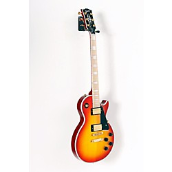 Gibson Custom Les Paul Custom Electric Guitar with Maple Fingerboard (Heritage Sunburst) (USED006001 HB439C)