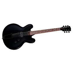 Gibson ES-335 Studio Electric Guitar With Trapeze (ESSTEBBT1)