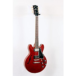 Gibson ES-339 Semi-Hollow Electric Guitar with 30/60 Neck (USED005113 ES339ARDNH1)
