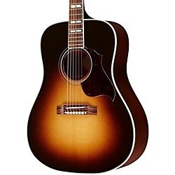 Gibson Hummingbird Pro Acoustic-Electric Guitar (SSHPVSNH1)