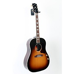 Gibson J-160E 1961 Special Edition Acoustic Electric Guitar (USED005001 RS16GCNH1)