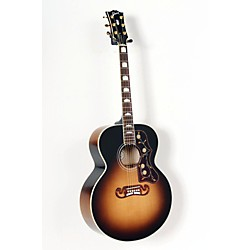 Gibson J-200 Standard Acoustic-Electric Guitar (USED005014 SJ22VSGH1)