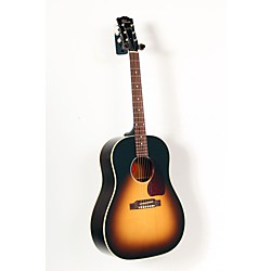 Gibson J-45 True Vintage Red Spruce Acoustic Guitar (USED005009 RS4TPVSNH1)